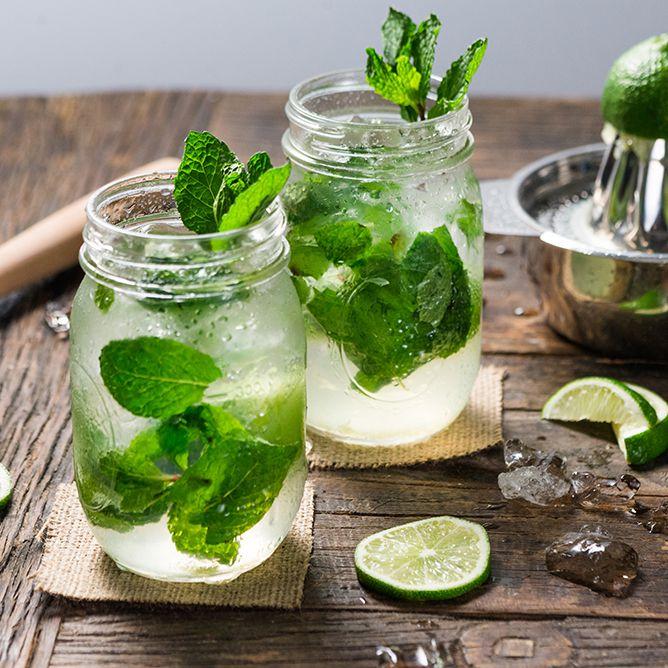 The Classic Mojito Cocktail Recipe