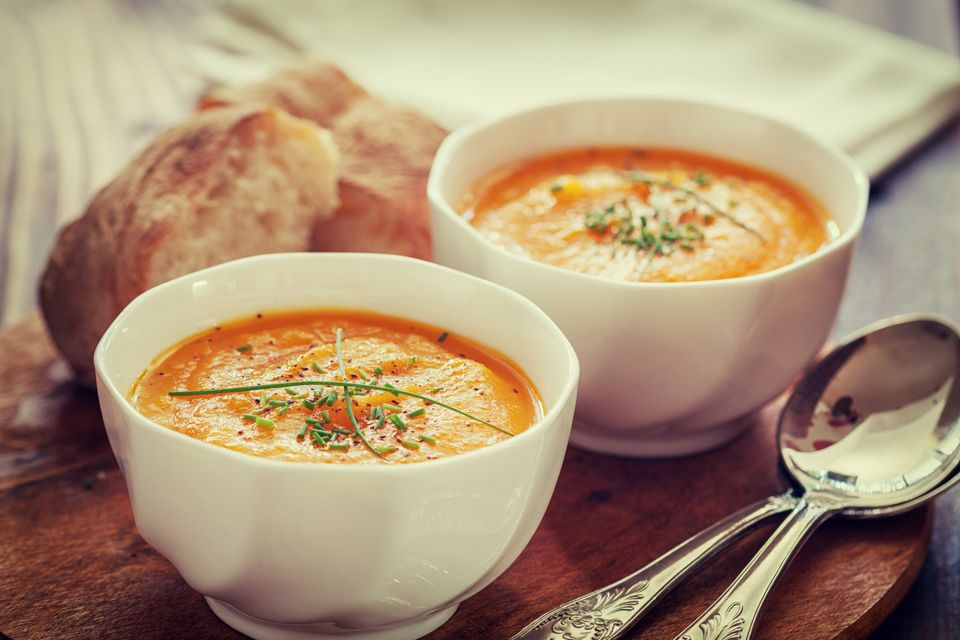 Spicy Soups and Stew Recipes