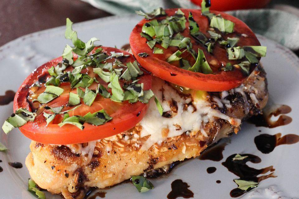 how to cook boneless chicken breast