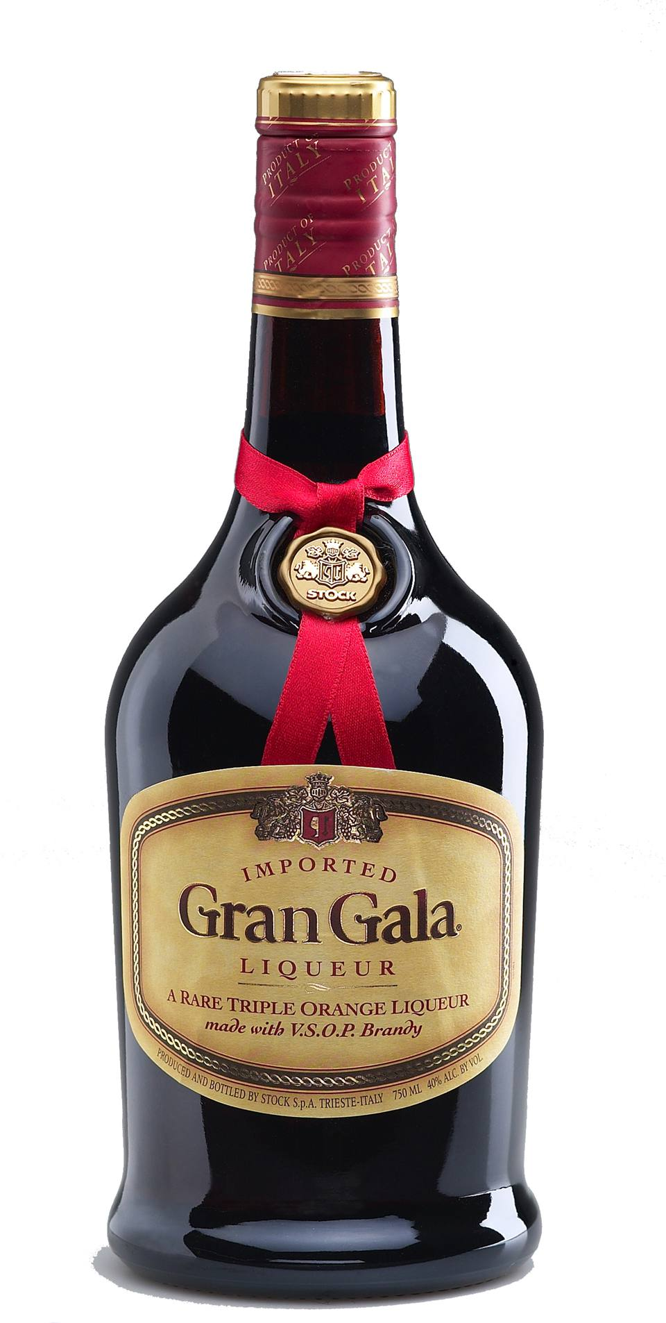 GranGala Triple Orange Liqueur