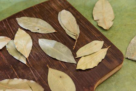 West Indian Bay Leaf (Pimenta Racemosa)