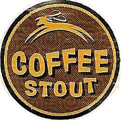 schlafly coffee stout label image