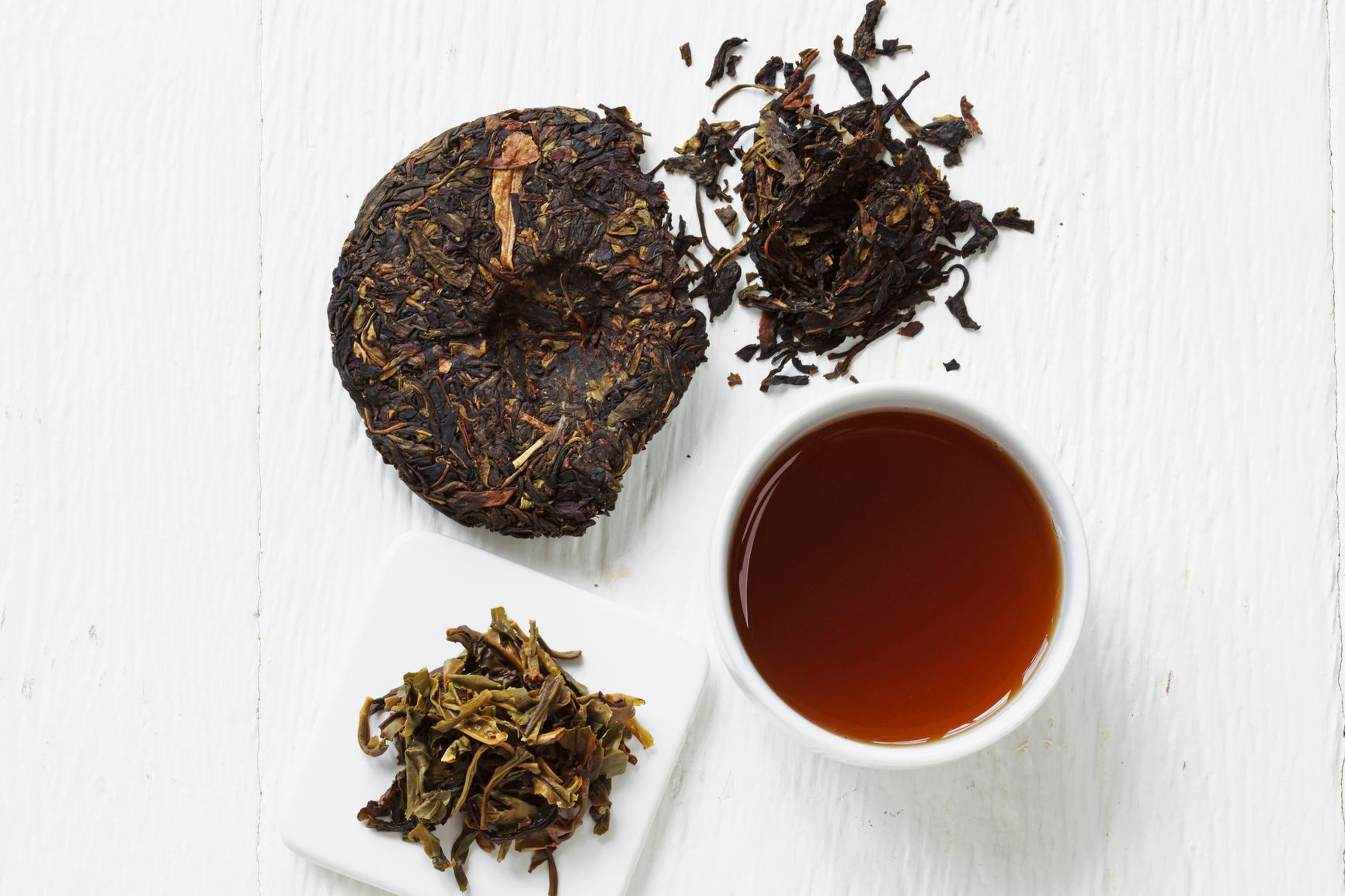 Pu-erh Tea's Health Benefits, History & More
