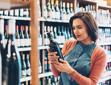 Identifying a vegan wine may take a bit of research