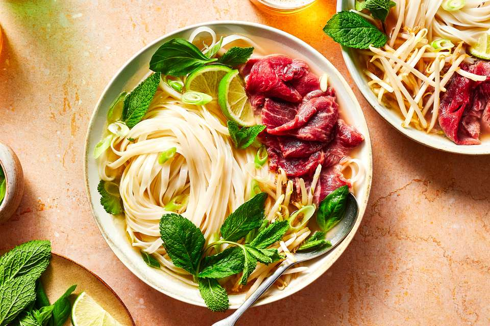 Homecooked Beef Pho: a Step-by-Step Guide