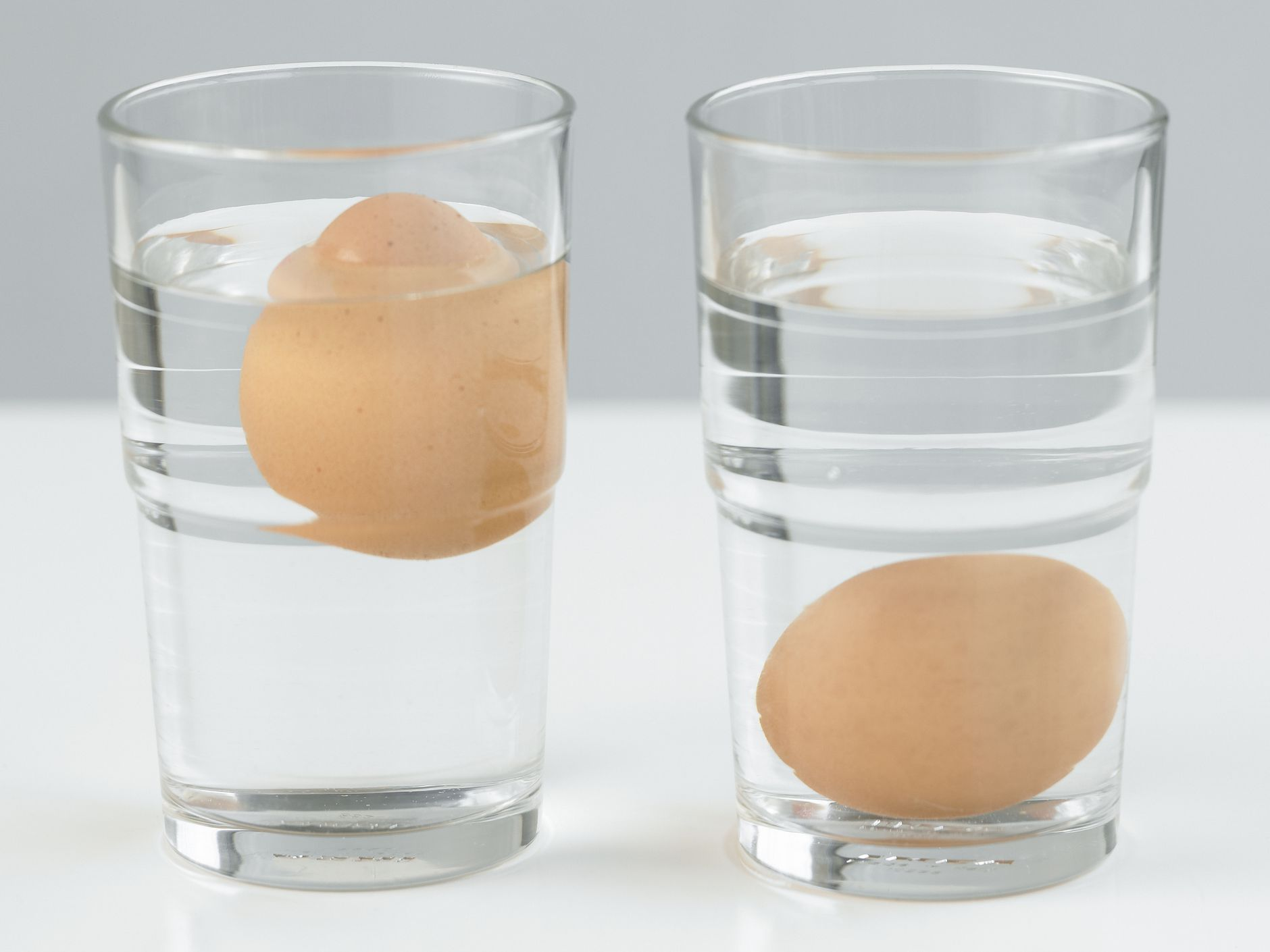 Testing Eggs for Freshness and Safety