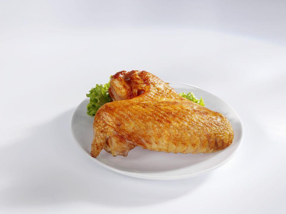 Roast Turkey Wing