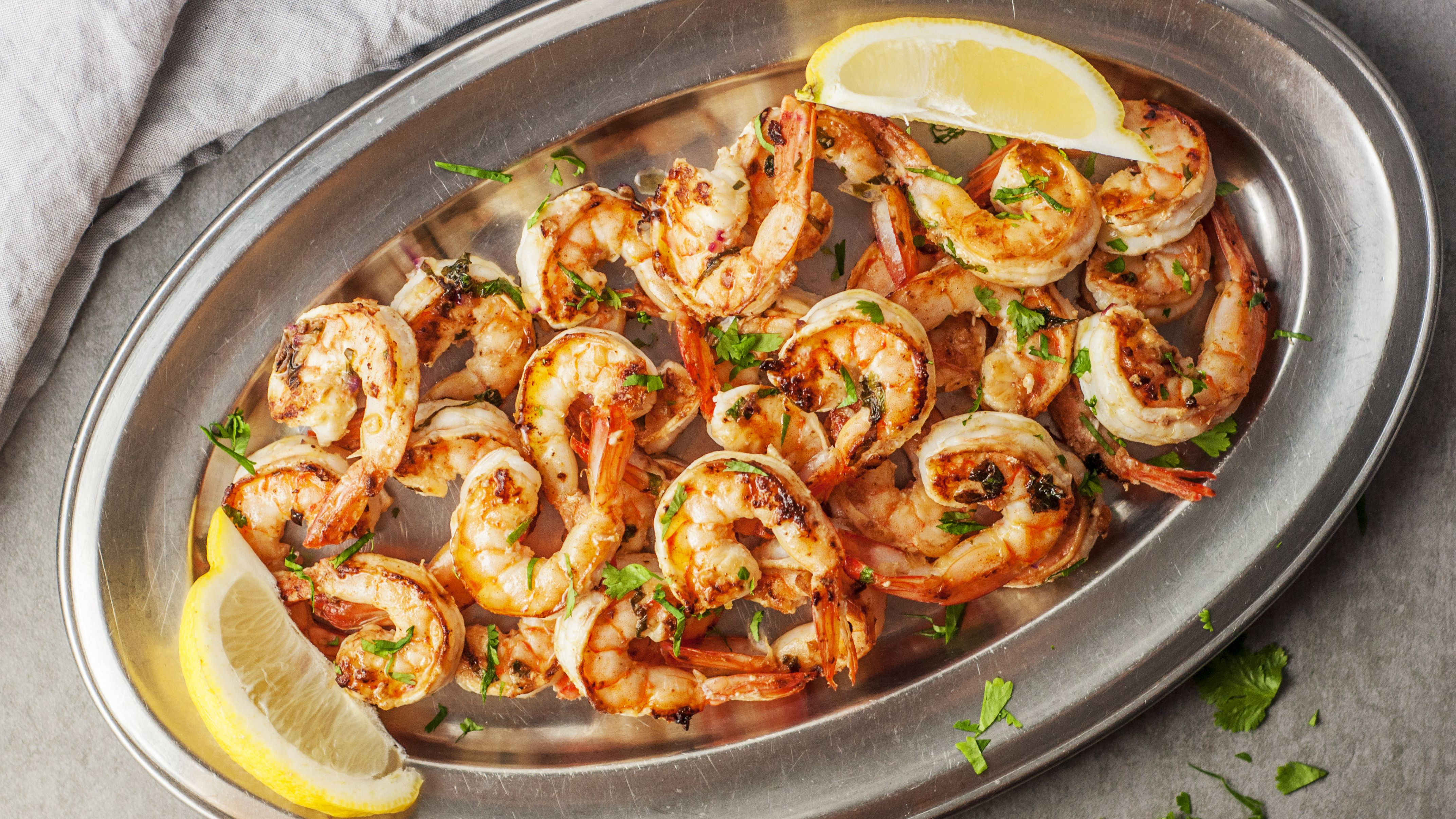 14 Grilled Seafood Recipes To Cook All Summer Long