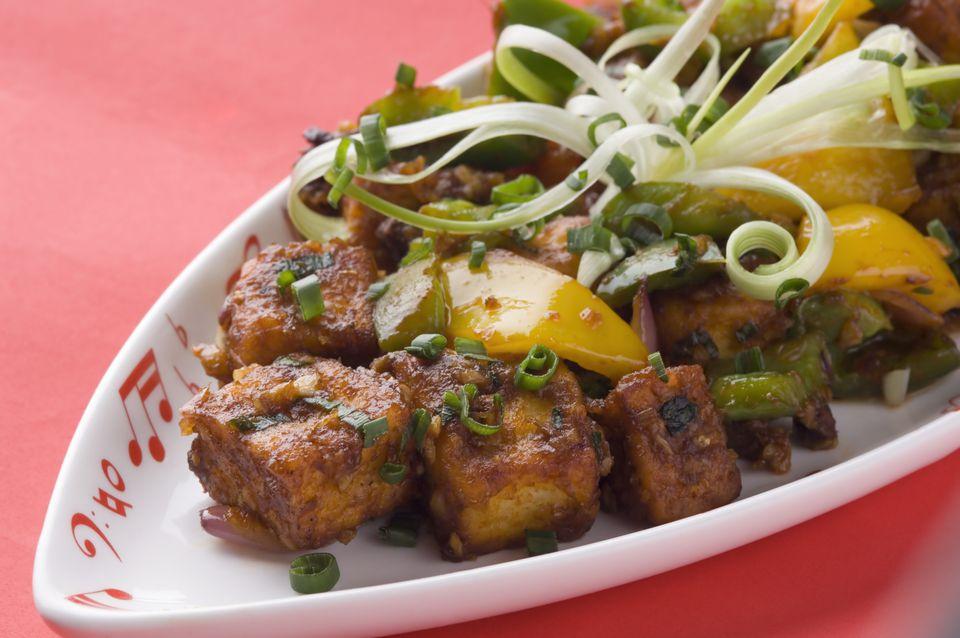 Australian Fusion Food Recipes