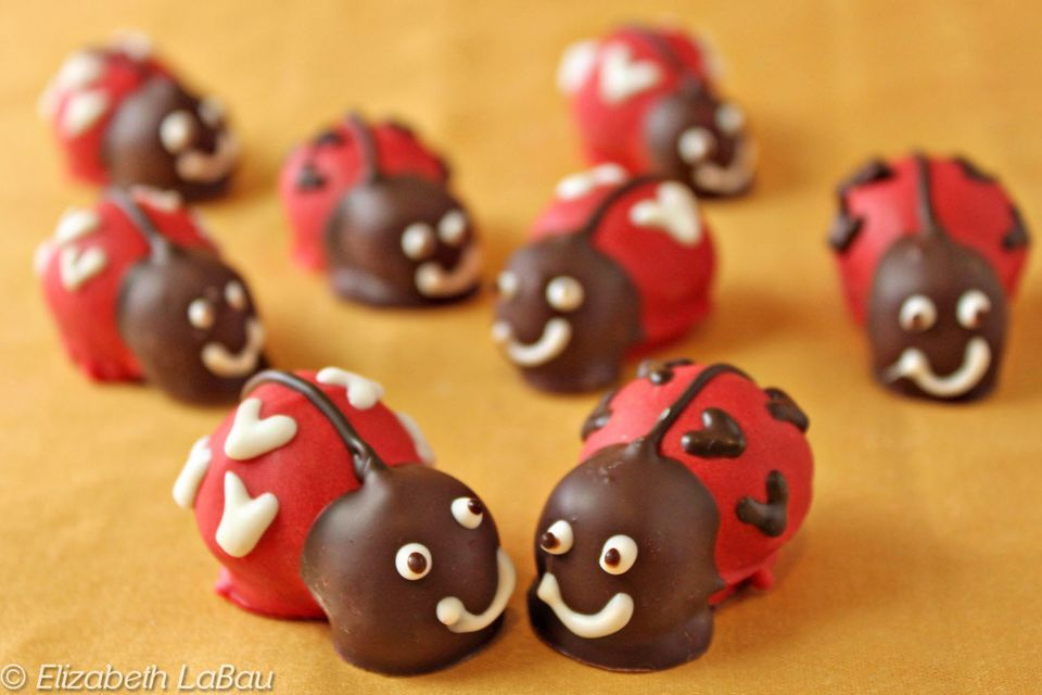 Lovebug Truffles