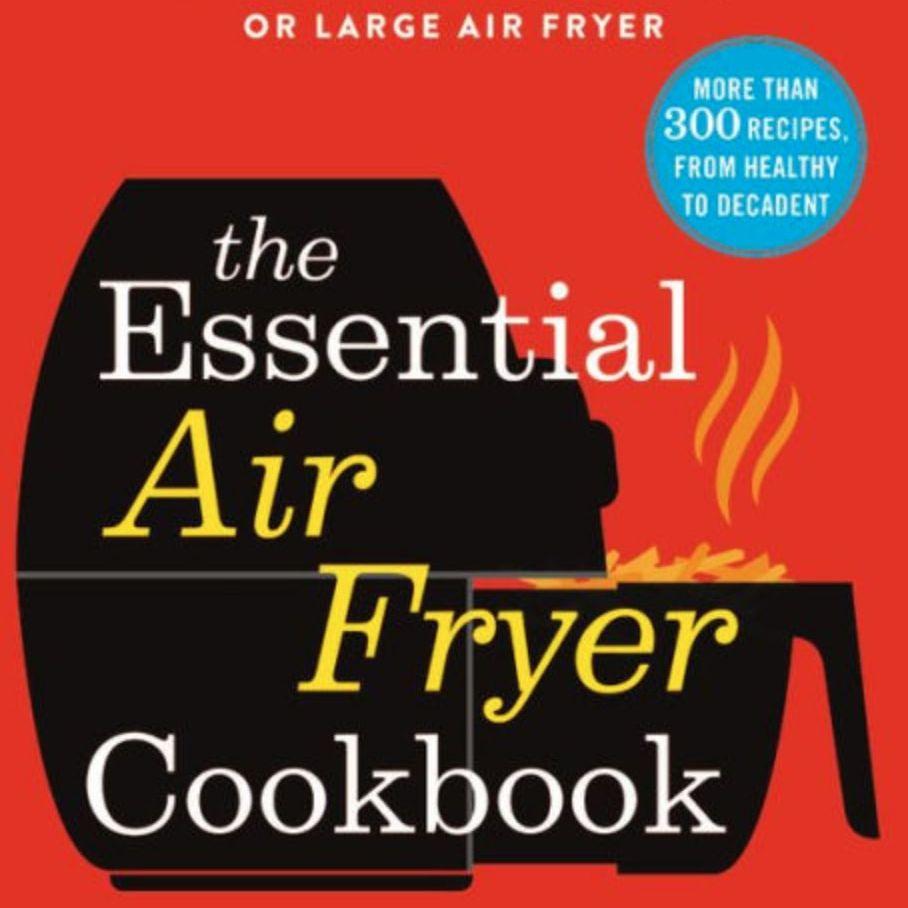 essential-air-fryer-cookbook