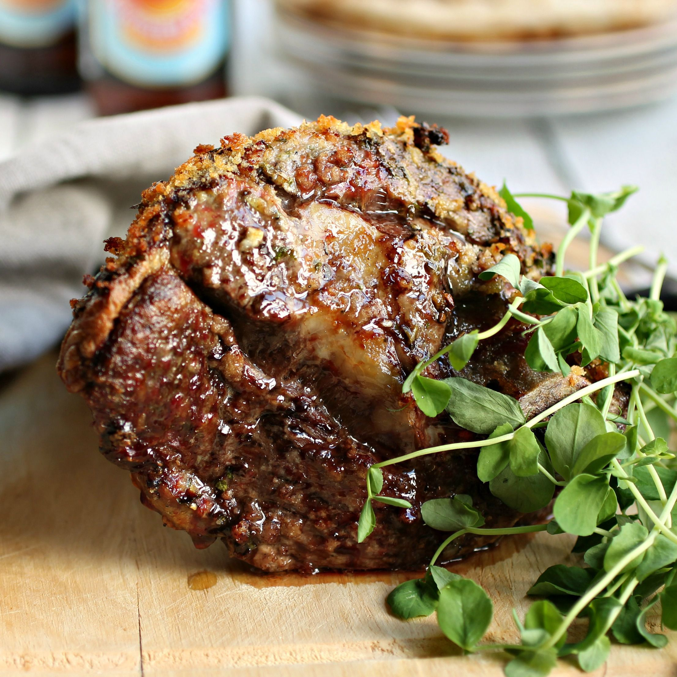 Our Top 8 Lamb Recipes for Passover