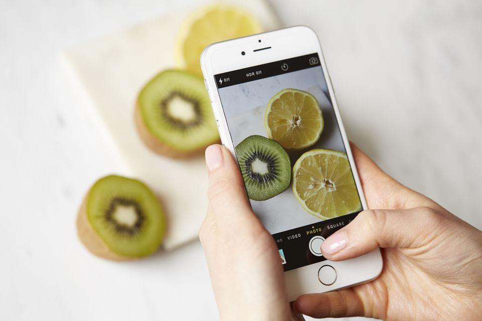 Evi Abeler Food Photography