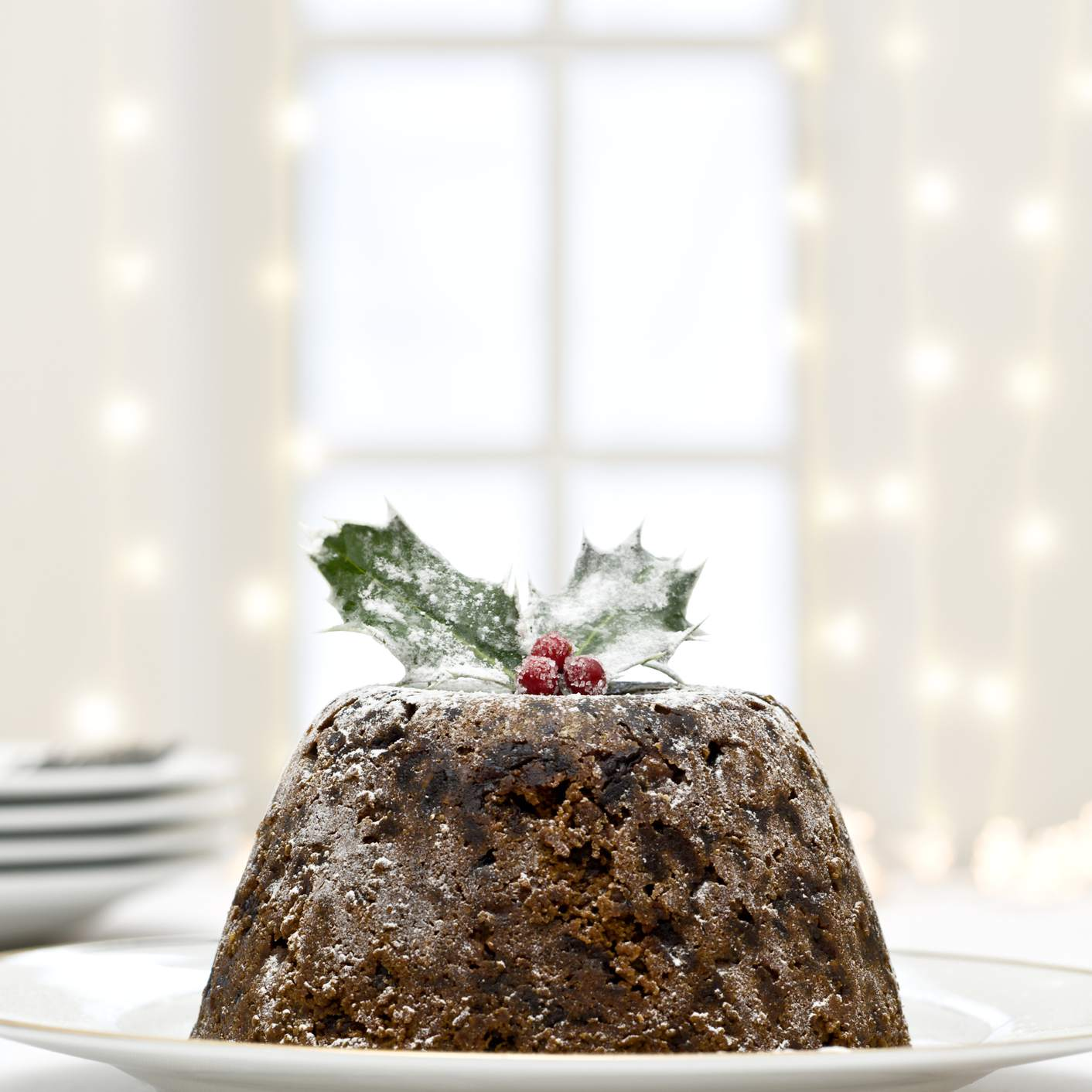 A Traditional Christmas Dinner Menu