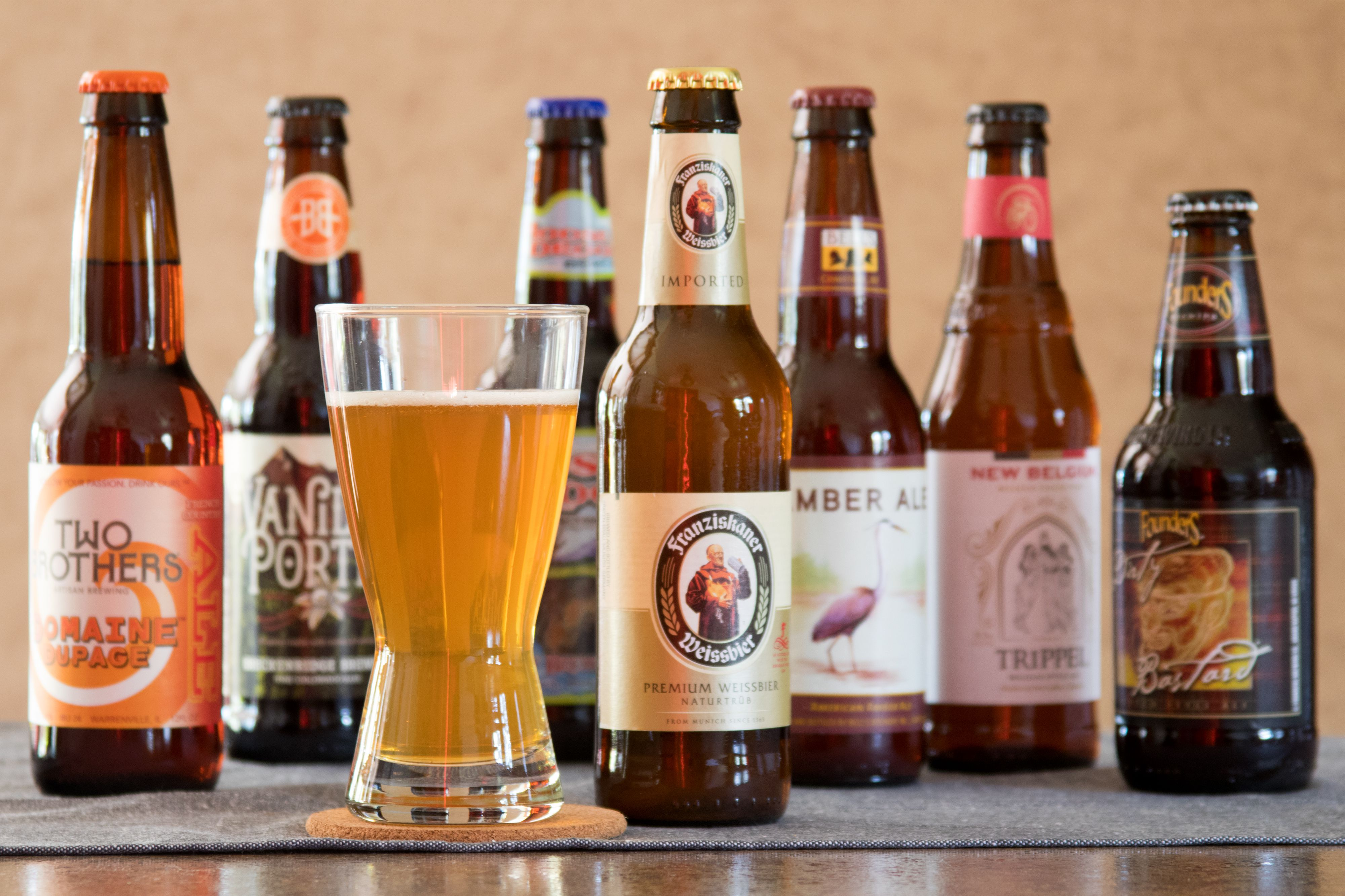 In Pictures: The Worlds Most Popular Beers