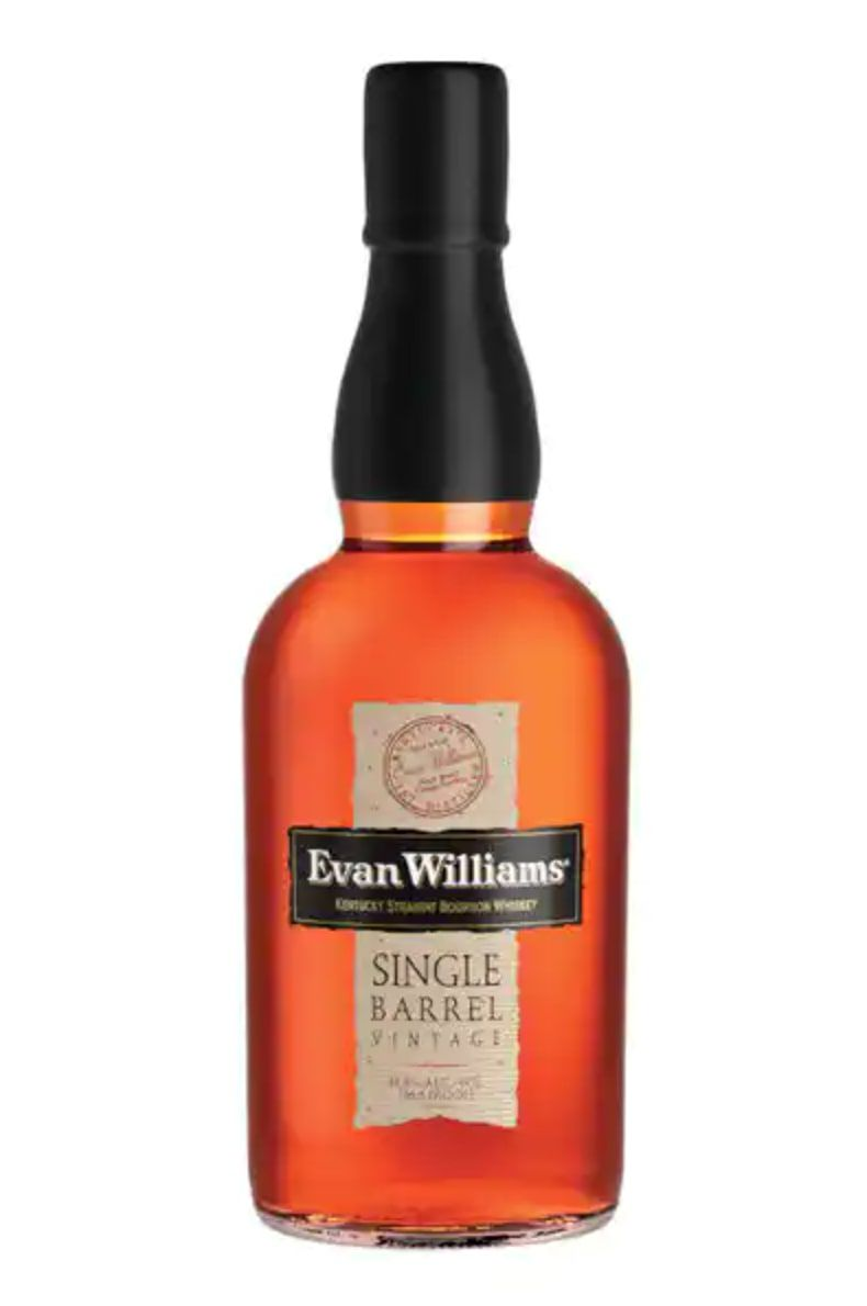 evan-williams-single-barrel-bourbon