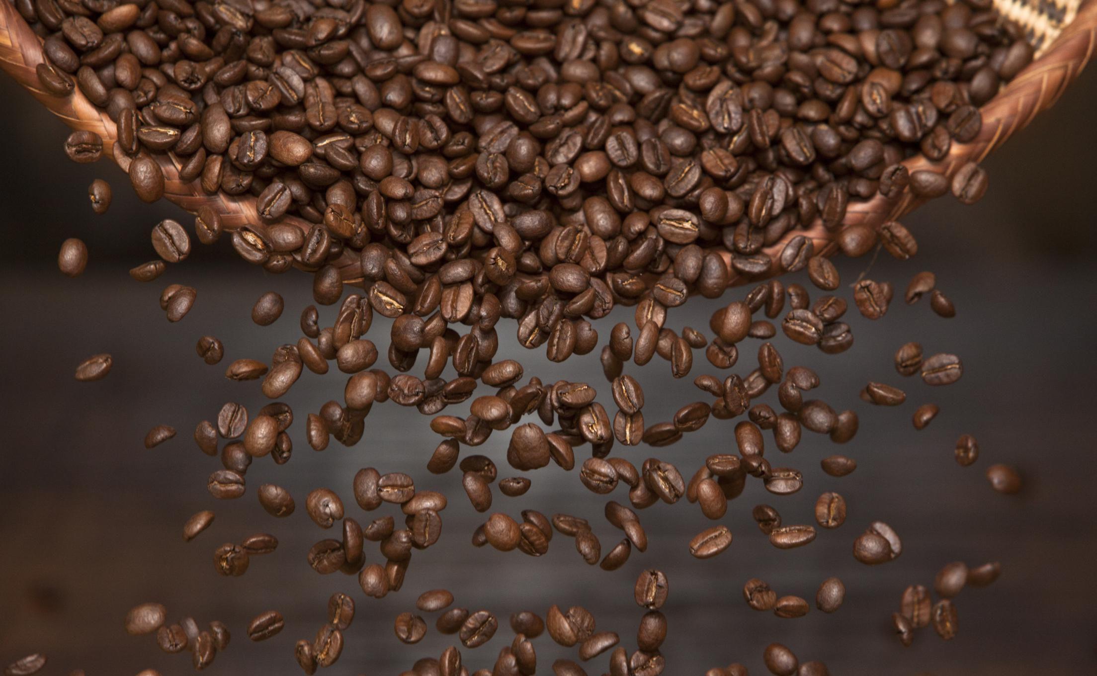How Much Caffeine Is in Coffee & Espresso?