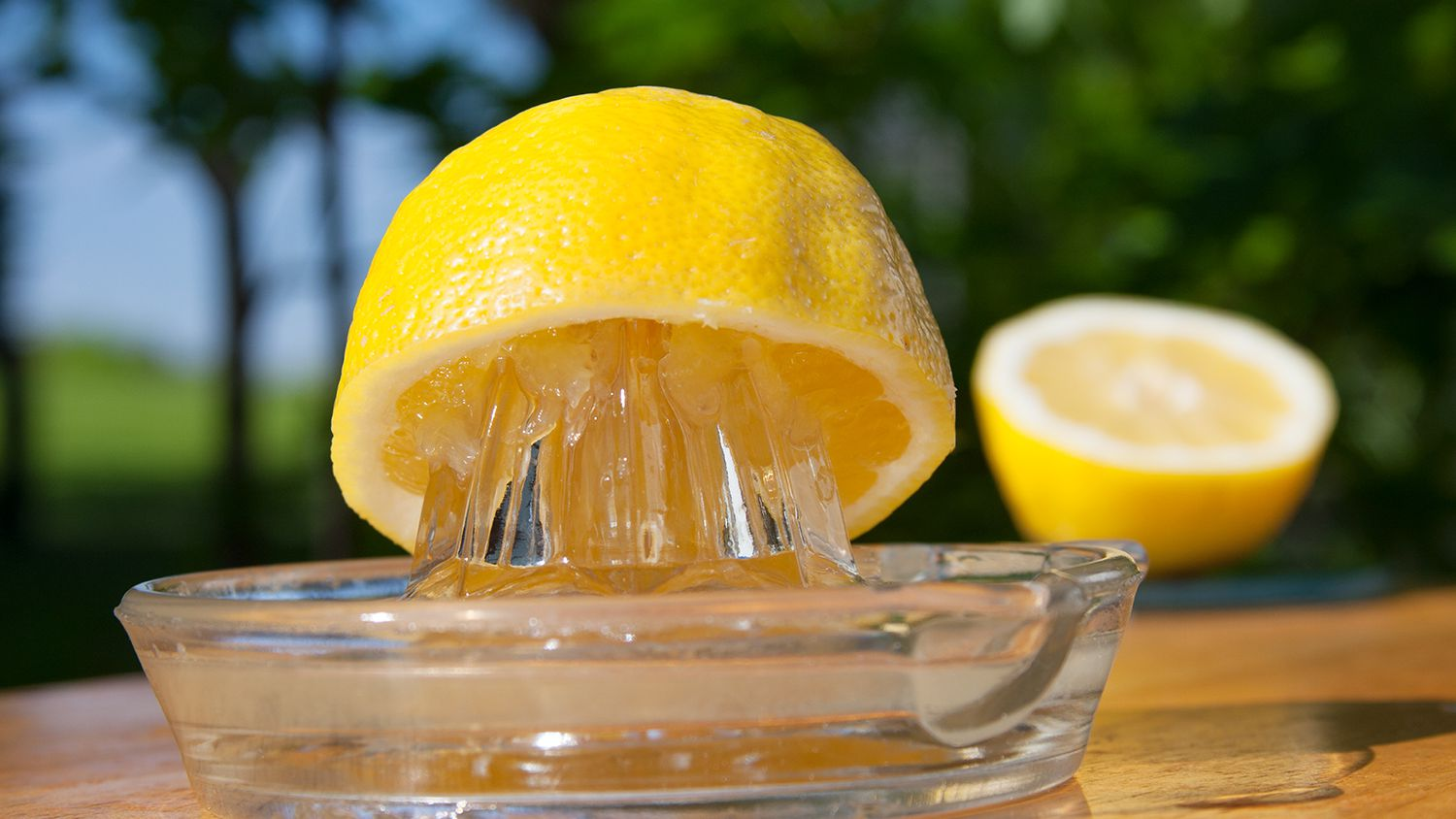 How to Squeeze Fresh Citrus Juice for Drinks
