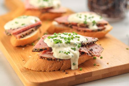 Horseradish Sauce Recipe For Roast Beef