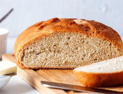 Amish Sourdough Bread