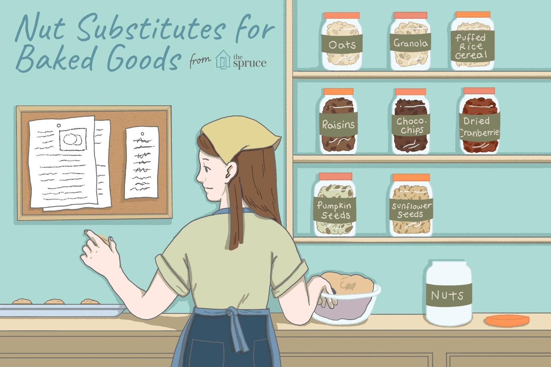 nut substitutes