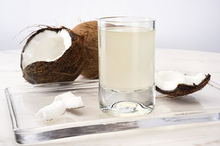 The Difference Between Coconut Cream, Milk, and Water
