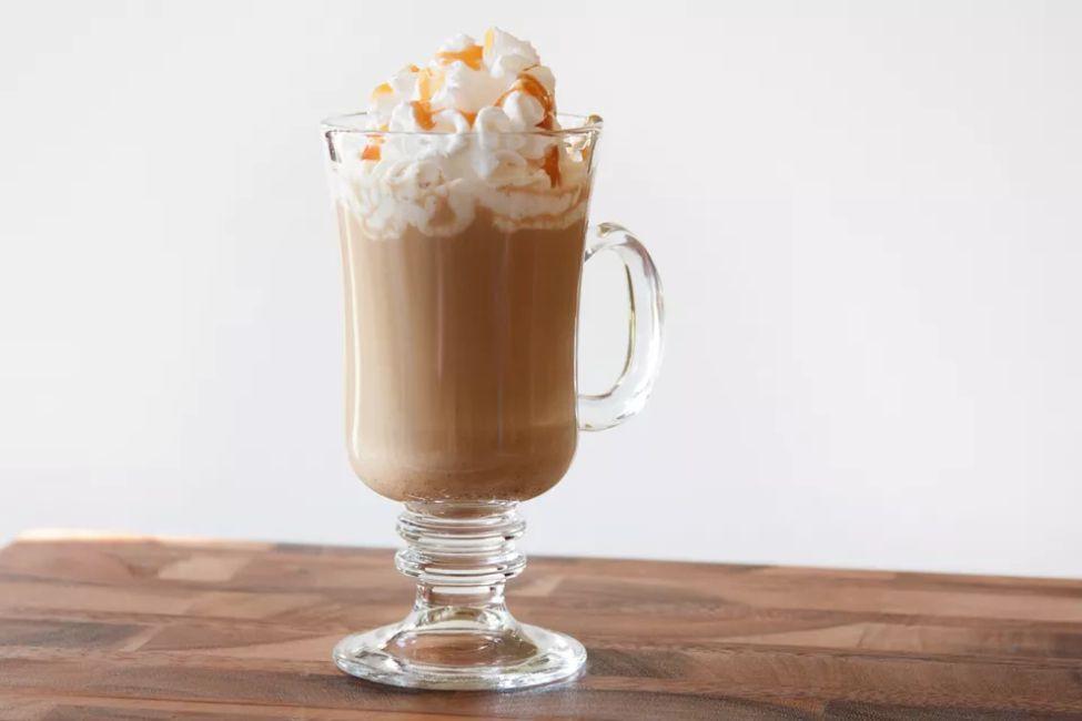 Caramel Irish Coffee