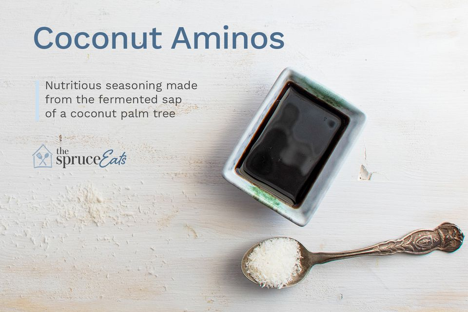 what are coconut aminos