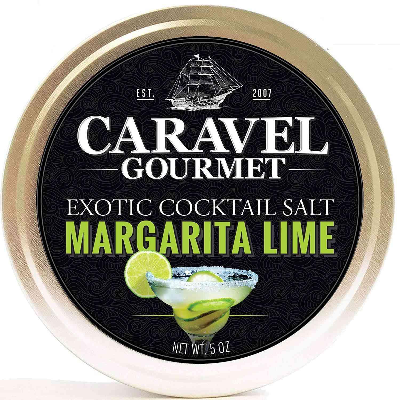 Caraval Gourmet Margarita Lime Salt