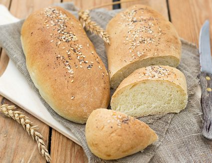 Italian-style bread