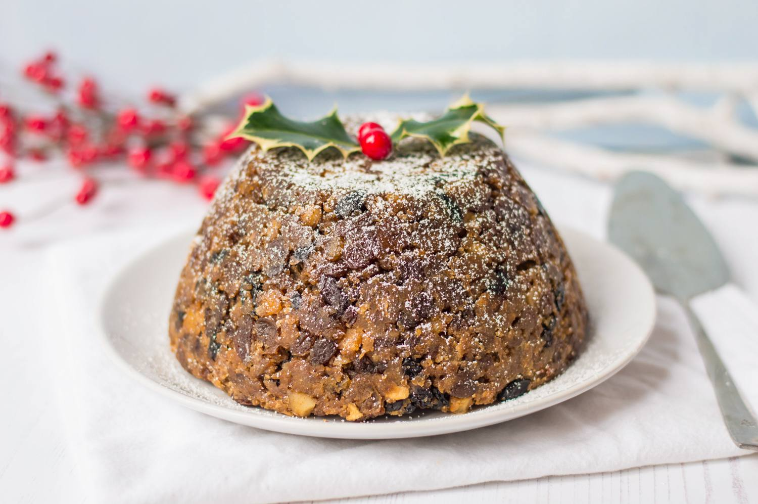 Christmas Deserts.14 Traditional Christmas Desserts