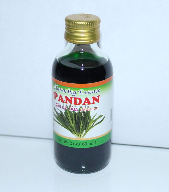 pandan essence