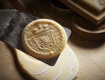 Springerle german imprinted cookies