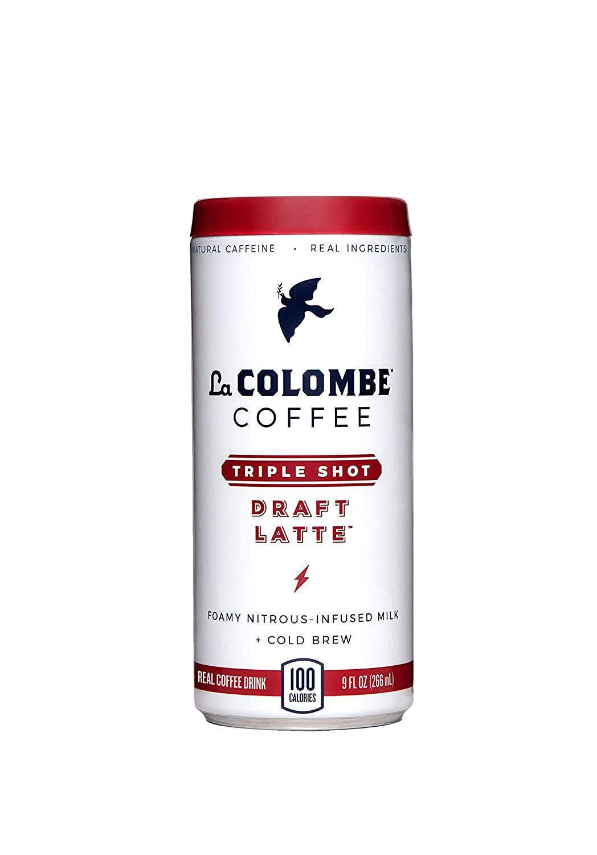 La Colombe Draft Latte