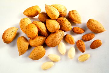 almond nuts food cooking recipe receipt