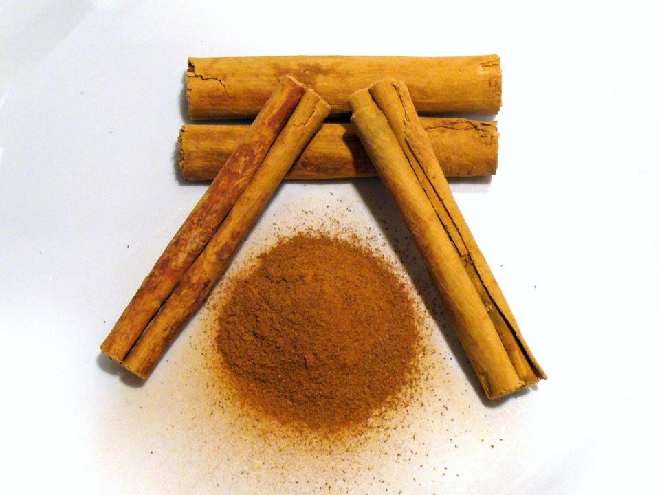 cinnamon selection storage cassia quills bark sticks spice recipes receipts