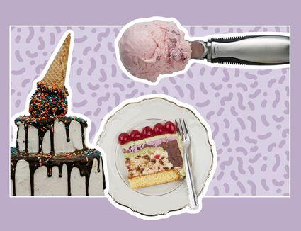 Best Ice Cream Cake Delivery Services