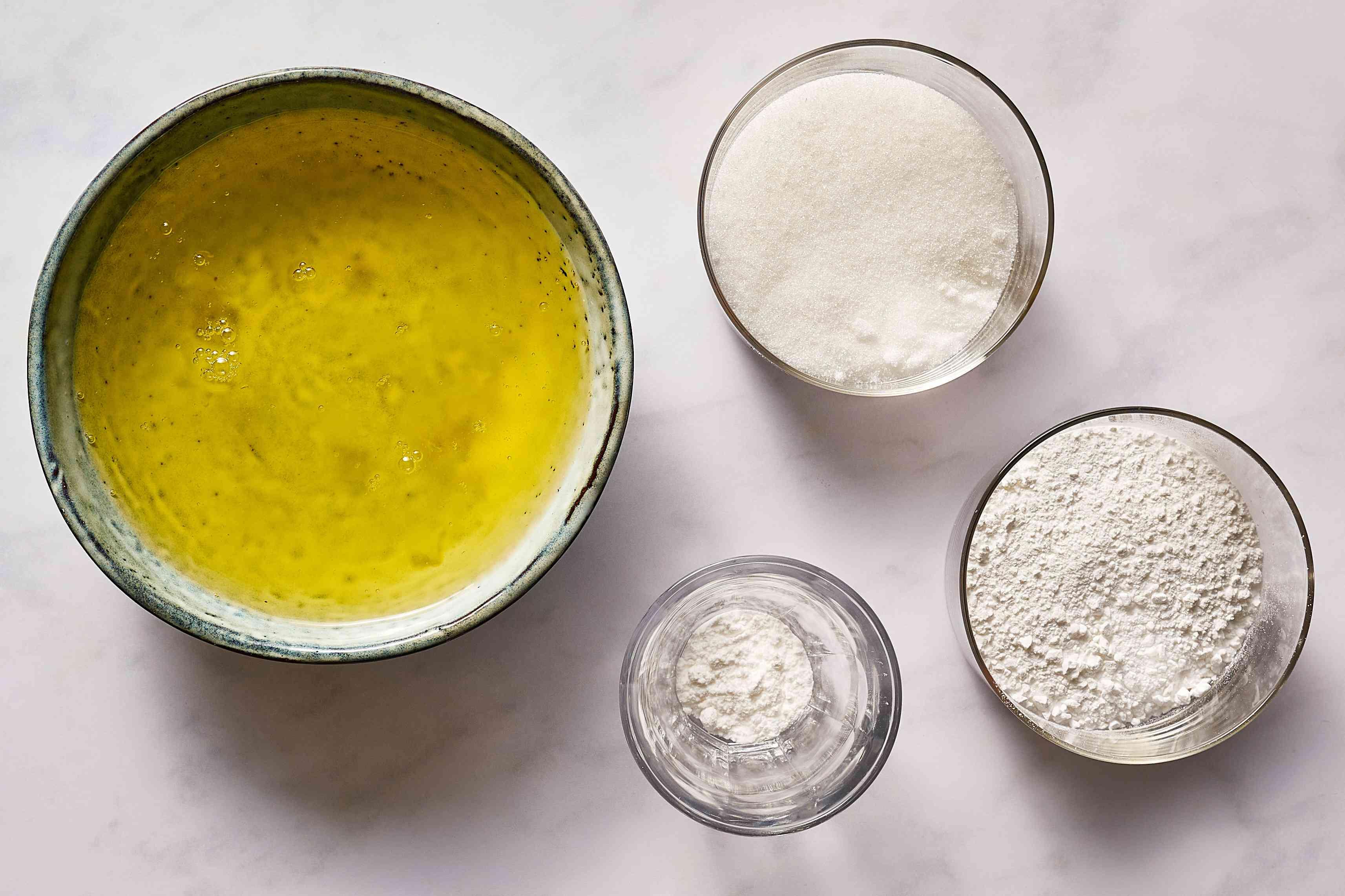 meringue ingredients ingredients