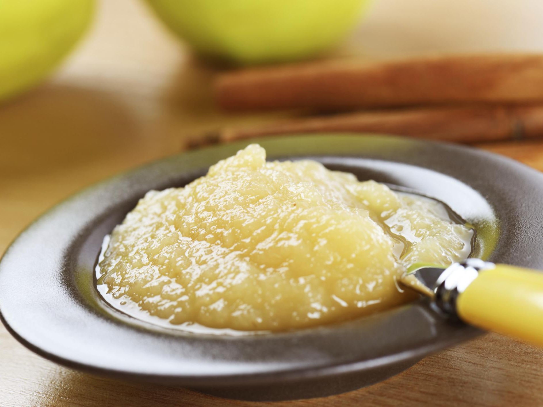 Slow Cooker Applesauce Recipe for