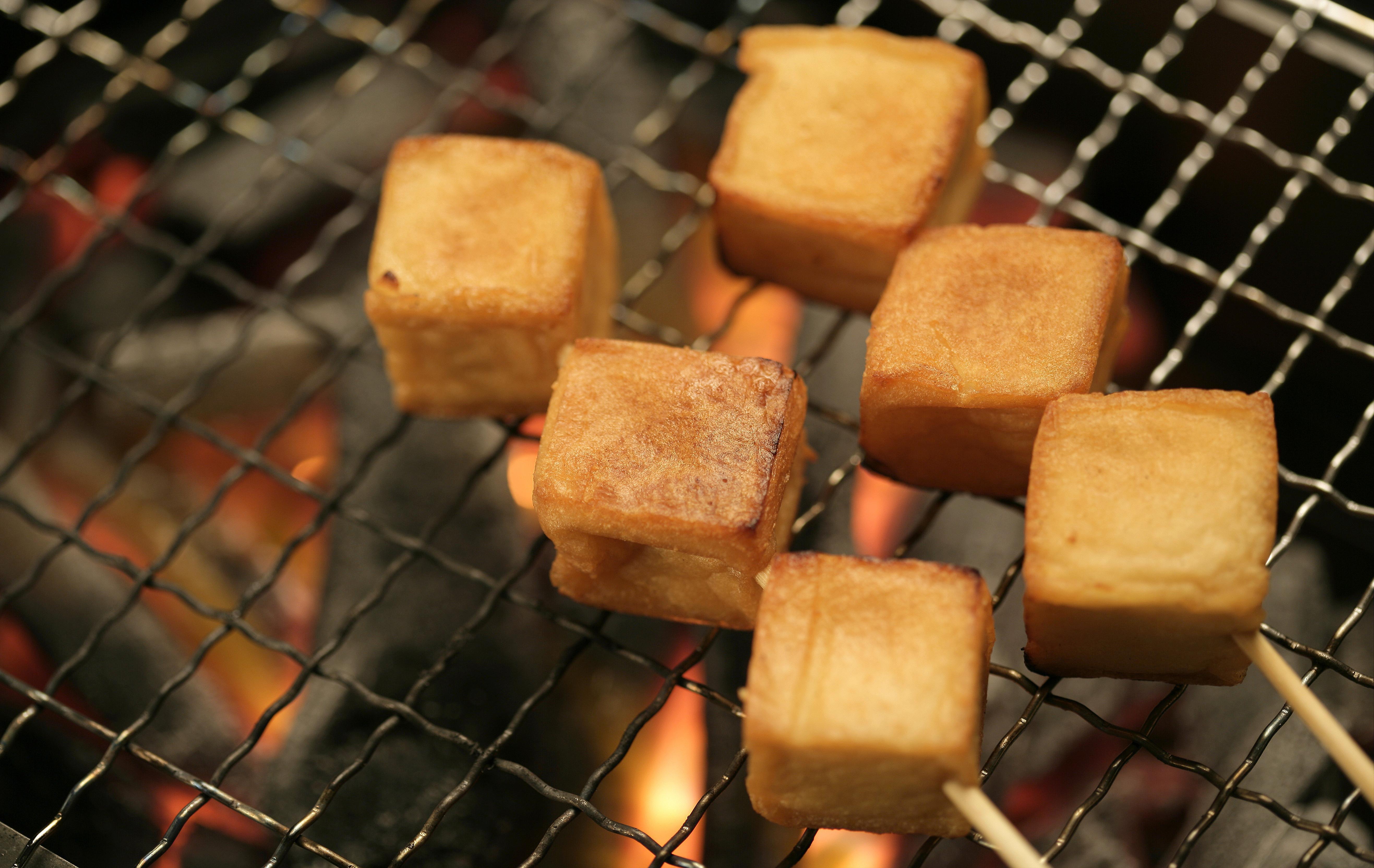 Vegetarian Alternatives to Tofu
