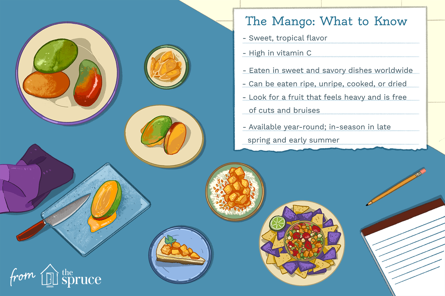 what is mango