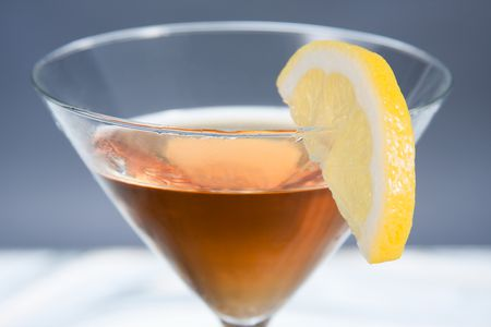 Boston Sidecar Cocktail Recipe With Rum And Brandy
