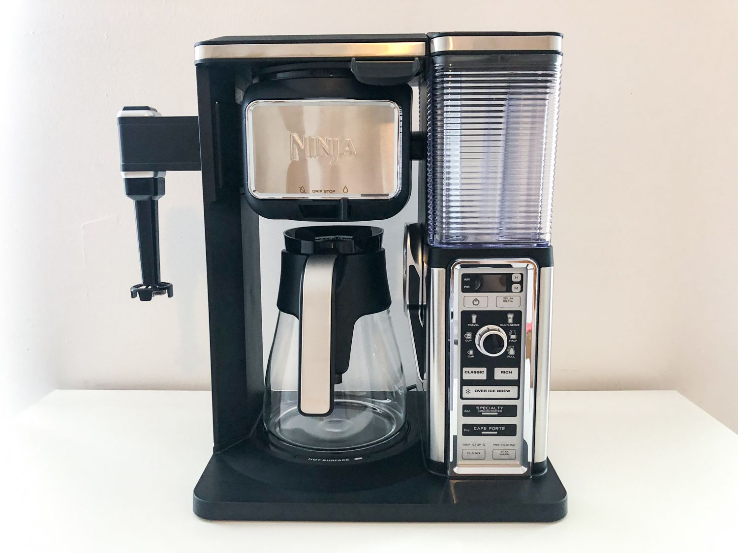 The 7 Best Coffee And Espresso Machine Combos To Buy In 2019