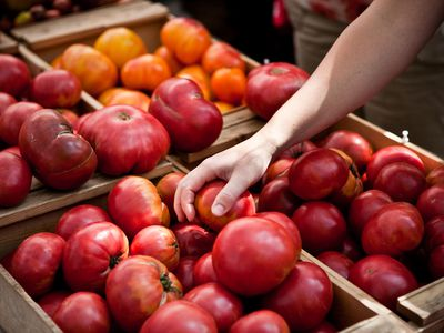 Guide To Oregon Seasonal Fruits And Vegetables
