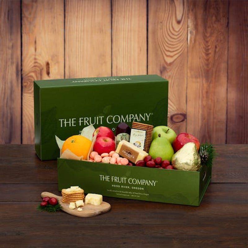 the fruit company classic gift box
