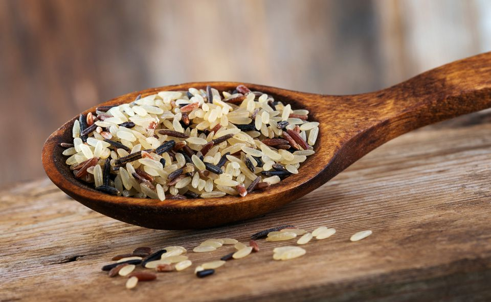 Long Grain Wild Rice Mix Recipe