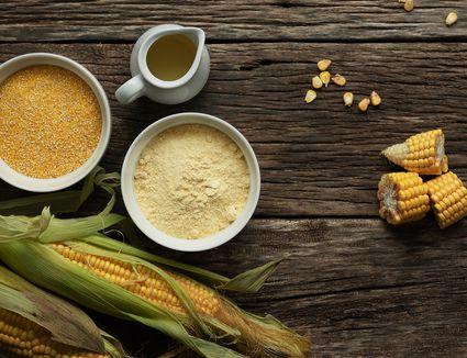 polenta vs. grits