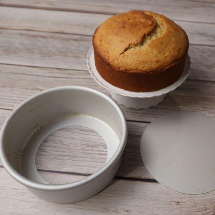 Fat Daddio's Cheesecake Pan