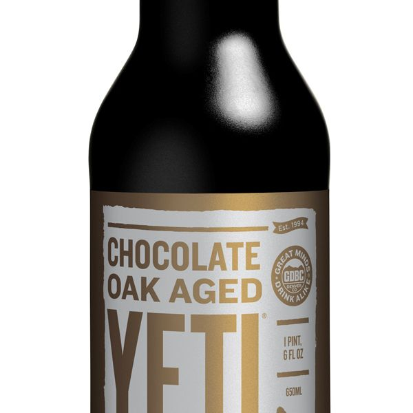 Chocolate Oak Aged Stout beer