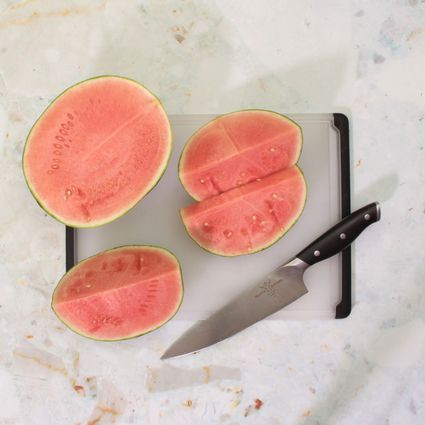 Trusted Butcher Professional 8-Inch Chef Knife